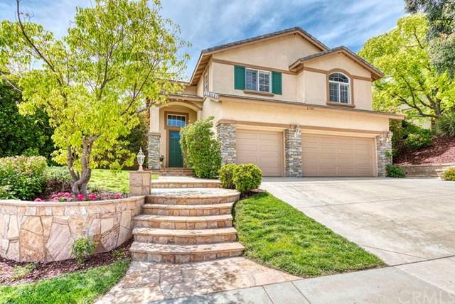 27309 Blueridge Drive, Valencia, CA 91354 (#OC19102538) :: Heller The Home Seller