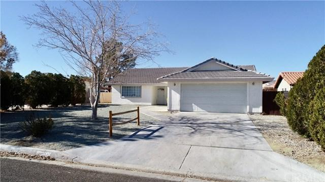 26804 Sheffield Lane, Helendale, CA 92342 (#CV19097300) :: Fred Sed Group