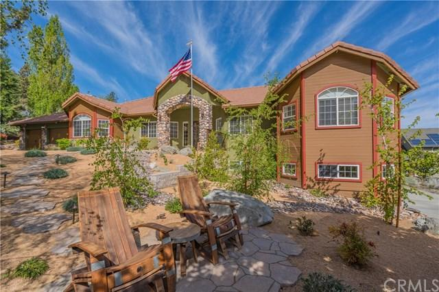 5259 Chaumont Drive, Wrightwood, CA 92397 (#CV19099661) :: Fred Sed Group