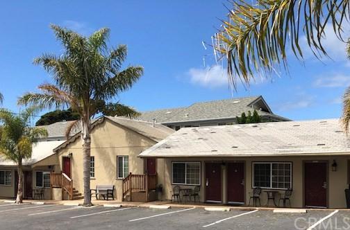399 S Ocean Avenue, Cayucos, CA 93430 (#SP19104390) :: RE/MAX Parkside Real Estate