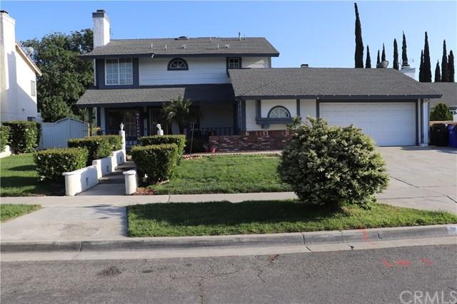 15835 Ramona Avenue, Fontana, CA 92336 (#IV19104889) :: Mainstreet Realtors®