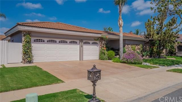 13641 Carroll Way, Tustin, CA 92780 (#PW19105327) :: Go Gabby