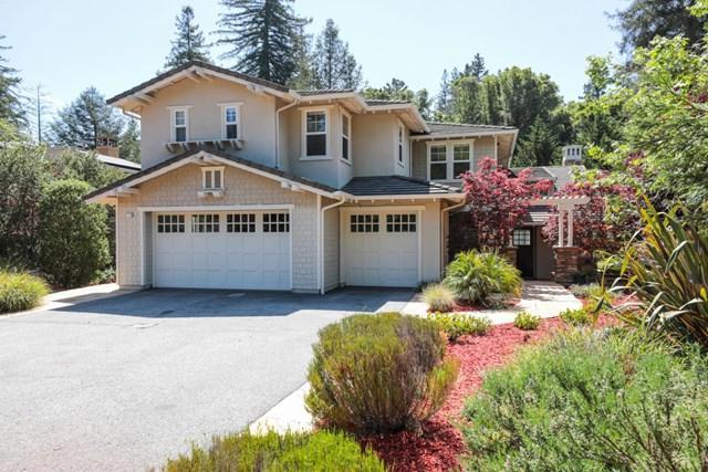 570 Henry Cowell Drive, Santa Cruz, CA 95060 (#ML81750591) :: Fred Sed Group
