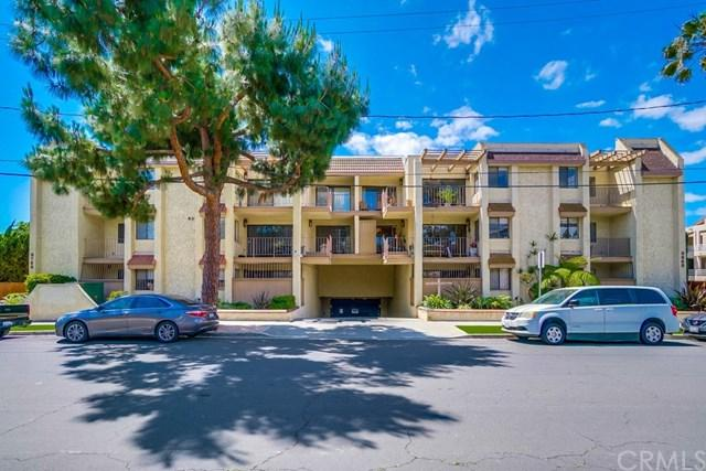 2722 E 20th Street #105, Signal Hill, CA 90755 (#PW19104457) :: California Realty Experts
