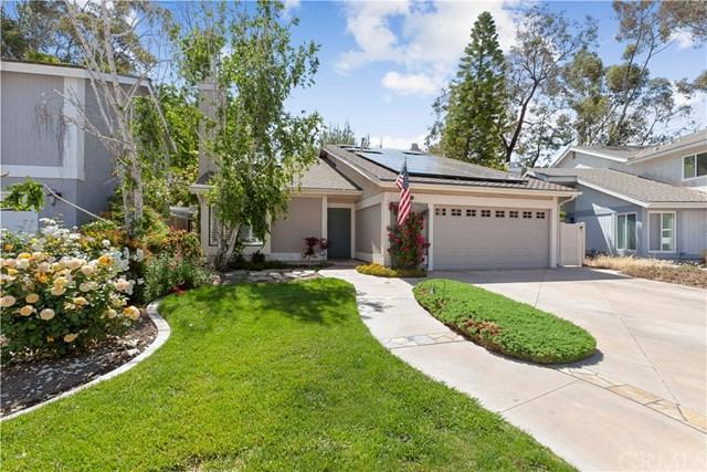 23826 Birch Lane, Mission Viejo, CA 92691 (#OC19105413) :: The Marelly Group | Compass