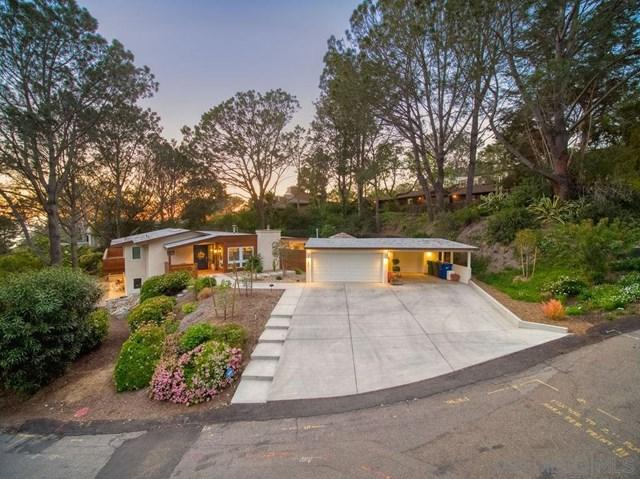 444 Pine Needles, Del Mar, CA 92014 (#190024805) :: Fred Sed Group