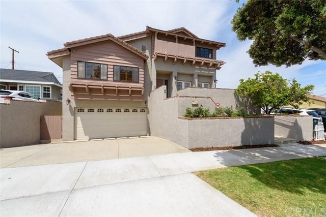 4709 Deelane Street, Torrance, CA 90503 (#SB19105577) :: Fred Sed Group