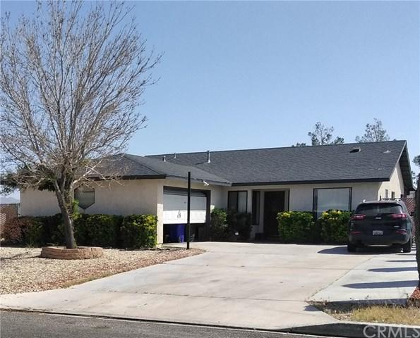 26598 Cumberland Lane, Helendale, CA 92342 (#CV19105588) :: Keller Williams Temecula / Riverside / Norco