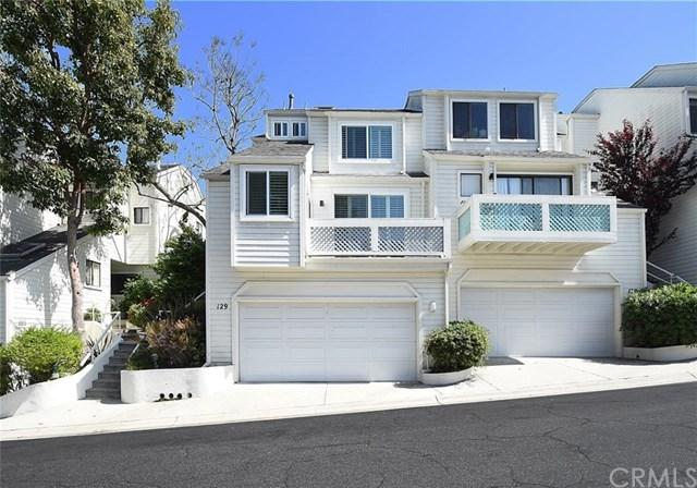1150 W Capitol Drive #129, San Pedro, CA 90732 (#PV19101725) :: Fred Sed Group