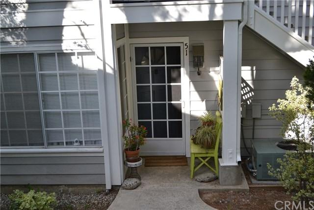 1262 W Park Western Drive #51, San Pedro, CA 90732 (#PV19105694) :: Fred Sed Group