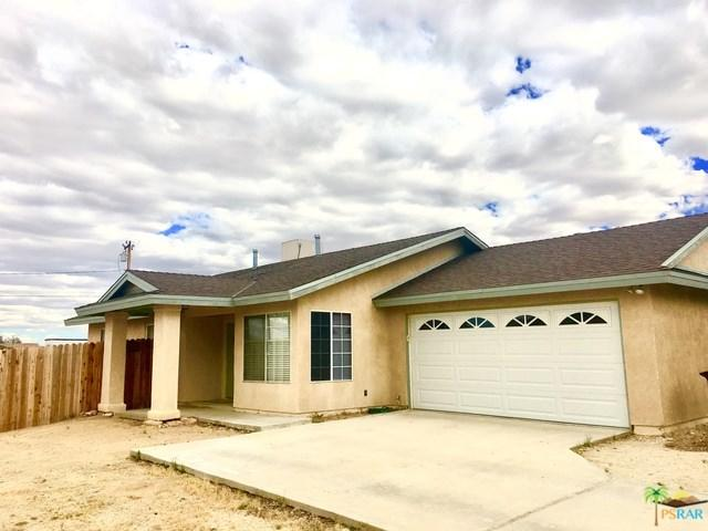 6961 Star Dune Avenue, 29 Palms, CA 92277 (#19463658PS) :: The Marelly Group | Compass
