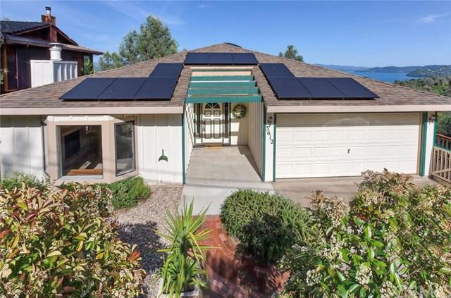 3612 Shoreline View Way, Kelseyville, CA 95451 (#LC19096822) :: Fred Sed Group