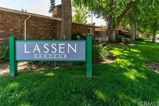 141 W Lassen Avenue #4, Chico, CA 95973 (#SN19105398) :: The Laffins Real Estate Team