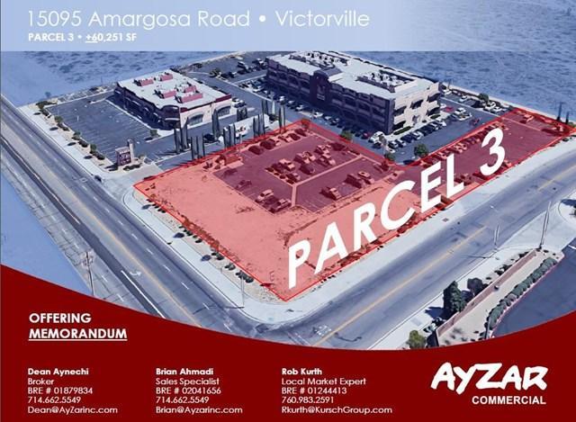 15095 Amargosa Road - Photo 1
