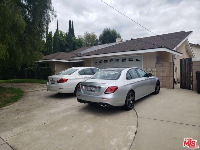 2710 San Dimas Canyon Road, La Verne, CA 91750 (#19463726) :: Mainstreet Realtors®