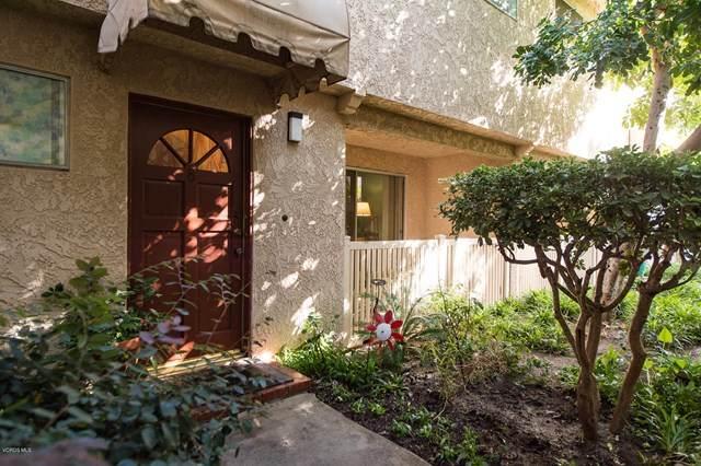 17131 Roscoe Boulevard #8, Northridge, CA 91325 (#219005467) :: The Brad Korb Real Estate Group