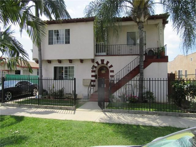 2872 W Avenue 35, Los Angeles (City), CA 90065 (#BB19106073) :: Fred Sed Group