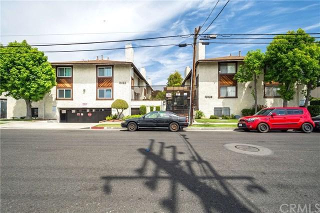 16136 Cornuta Avenue #116, Bellflower, CA 90706 (#PW19106040) :: The Marelly Group | Compass
