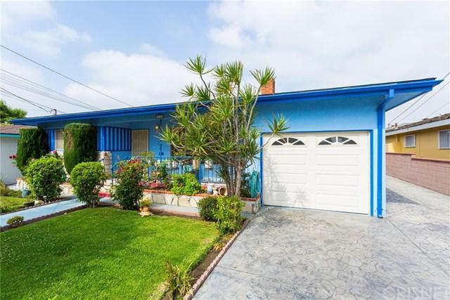 12321 Ramona Avenue, Hawthorne, CA 90250 (#SR19106085) :: Fred Sed Group
