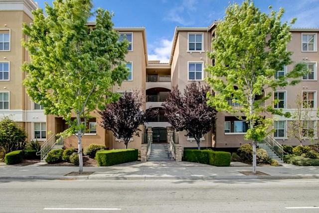1445 Fruitdale Avenue #325, San Jose, CA 95128 (#ML81750725) :: Fred Sed Group