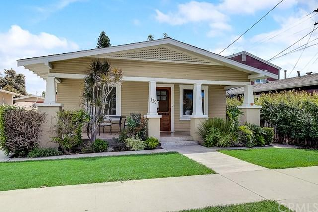 129 N Parker Street, Orange, CA 92868 (#OC19102219) :: Better Living SoCal