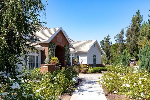 2355 Avenida La Cima, Escondido, CA 92027 (#190024958) :: Ardent Real Estate Group, Inc.