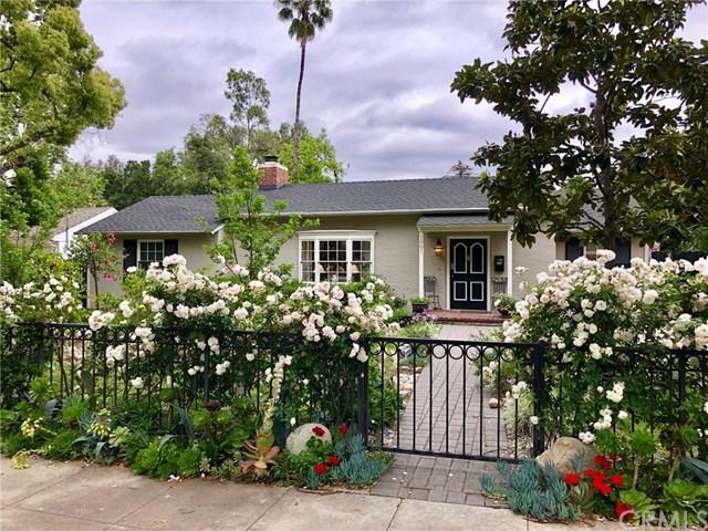 1007 Columbia Street, South Pasadena, CA 91030 (#MB19106479) :: The Parsons Team