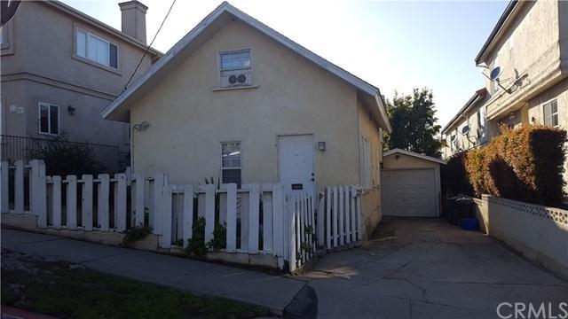 325 Sierra Street, El Segundo, CA 90245 (#PW19106559) :: The Miller Group
