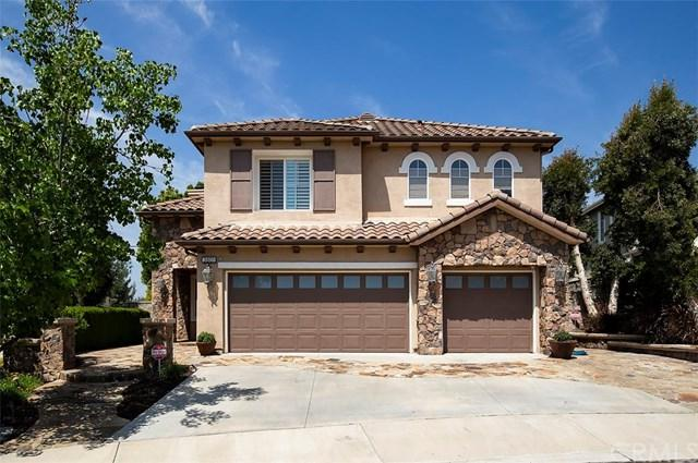 3801 Carson Way, Yorba Linda, CA 92886 (#PW19106503) :: Fred Sed Group