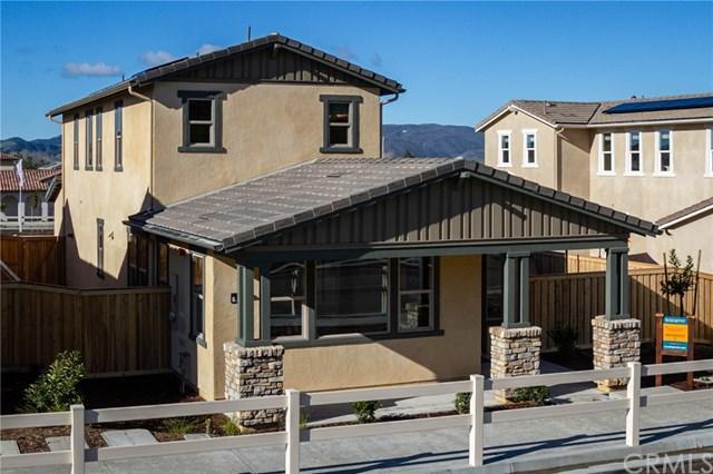 4073 Righetti Ranch Road, San Luis Obispo, CA 93401 (#SP19106454) :: RE/MAX Parkside Real Estate