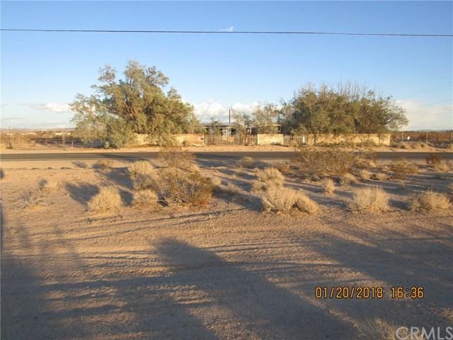 34141 Newberry Road, Newberry Springs, CA 92365 (#TR19106860) :: Keller Williams Temecula / Riverside / Norco