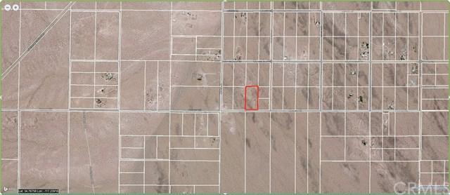 1 Bonanza, Helendale, CA 92342 (#CV19106867) :: Keller Williams Temecula / Riverside / Norco
