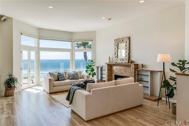 3616 The Strand C, Manhattan Beach, CA 90266 (#SB19094405) :: Fred Sed Group