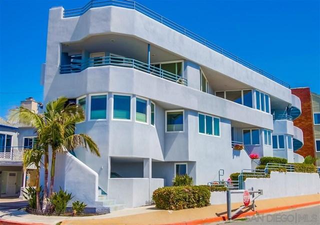 2606 Bayside Walk, San Diego, CA 92109 (#190025061) :: Bob Kelly Team