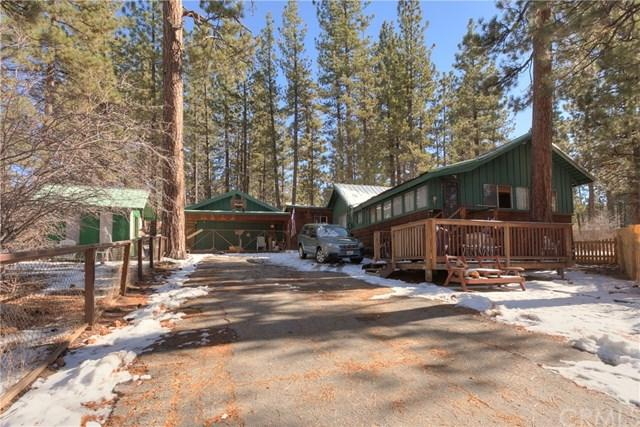735 Edgemoor Road, Big Bear, CA 92315 (#PW19106976) :: Fred Sed Group