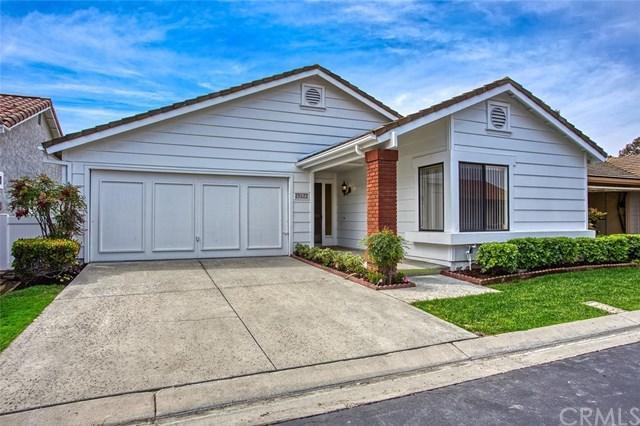 28522 Barbosa, Mission Viejo, CA 92692 (#OC19107009) :: RE/MAX Empire Properties