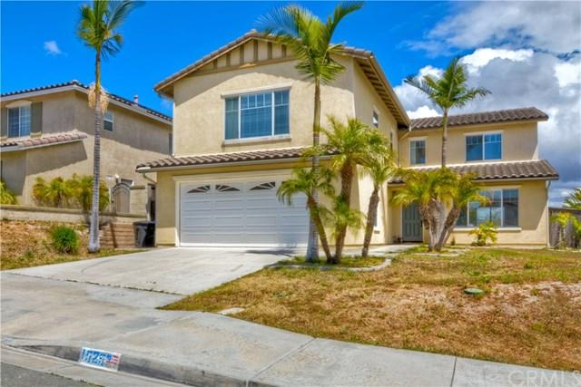 1525 Welch Place, Chula Vista, CA 91911 (#SW19107056) :: Fred Sed Group