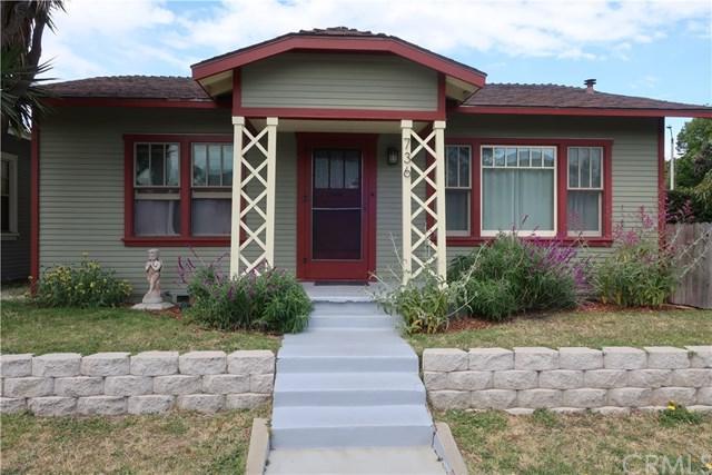 736 Border Avenue, Torrance, CA 90501 (#SB19107097) :: Mainstreet Realtors®