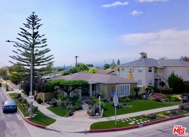 6263 S Fairfax Avenue, Los Angeles (City), CA 90056 (#19464172) :: Fred Sed Group