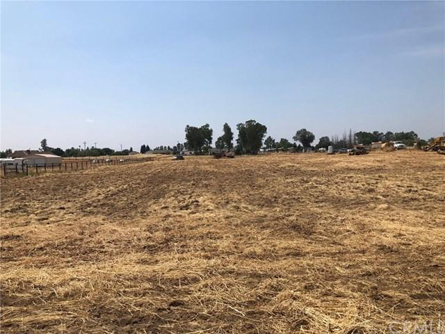 261-Lot Oakhill Road, Madera, CA 93638 (#MD19107276) :: Fred Sed Group