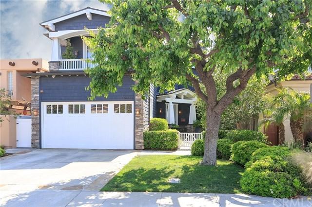 2614 Pacific Avenue, Manhattan Beach, CA 90266 (#SB19106317) :: Fred Sed Group