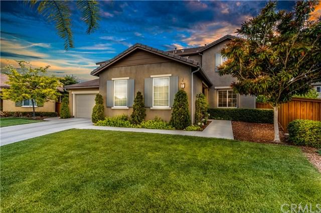 44630 Woltner Court, Temecula, CA 92592 (#SW19106630) :: EXIT Alliance Realty