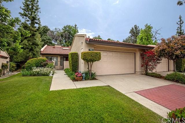 1931 Lockhaven Way, Claremont, CA 91711 (#DW19106690) :: Mainstreet Realtors®