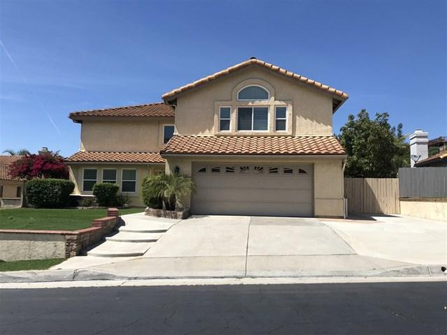 5309 Dressage Dr, Bonita, CA 91902 (#190025149) :: Fred Sed Group