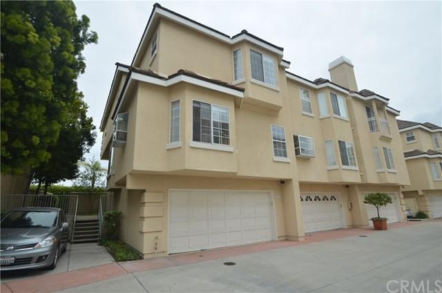 2825 Plaza Del Amo #119, Torrance, CA 90503 (#PV19107469) :: Mainstreet Realtors®