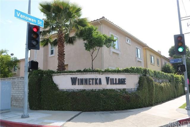 20300 Vanowen Street #19, Winnetka, CA 91306 (#SR19106838) :: Mainstreet Realtors®