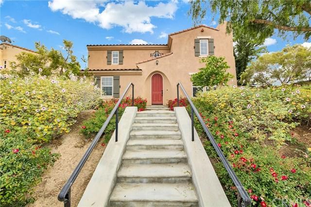 4112 Windspring Street, Corona, CA 92883 (#OC19107480) :: eXp Realty of California Inc.