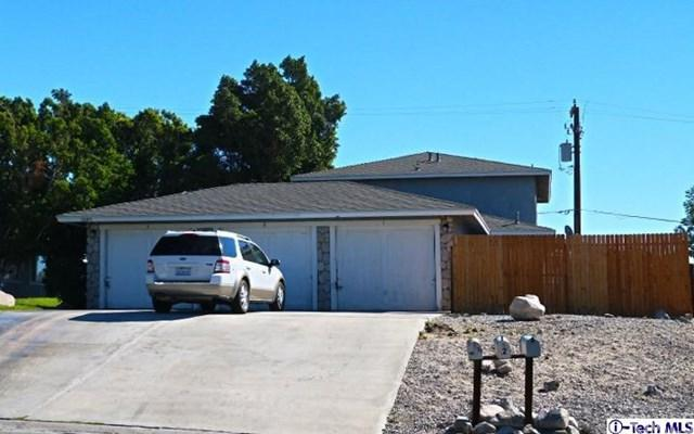 13140 La Salle Road, Desert Hot Springs, CA 92240 (#319001844) :: J1 Realty Group