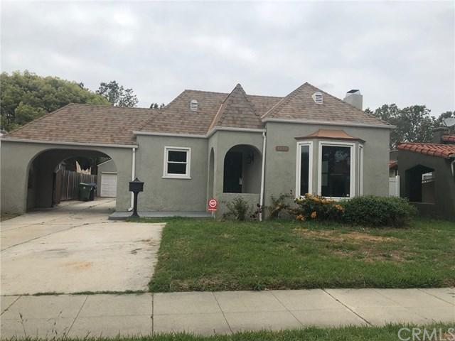 3699 Somerset Drive, Baldwin Hills, CA 90016 (#AR19107510) :: Fred Sed Group