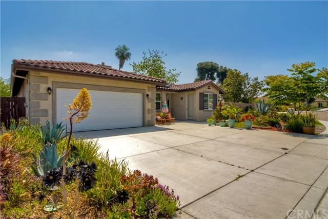 2725 Vista Sereno, Lemon Grove, CA 91945 (#SW19107274) :: Fred Sed Group